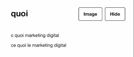 c'est quoi marketing digital