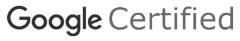 google-certified-badge