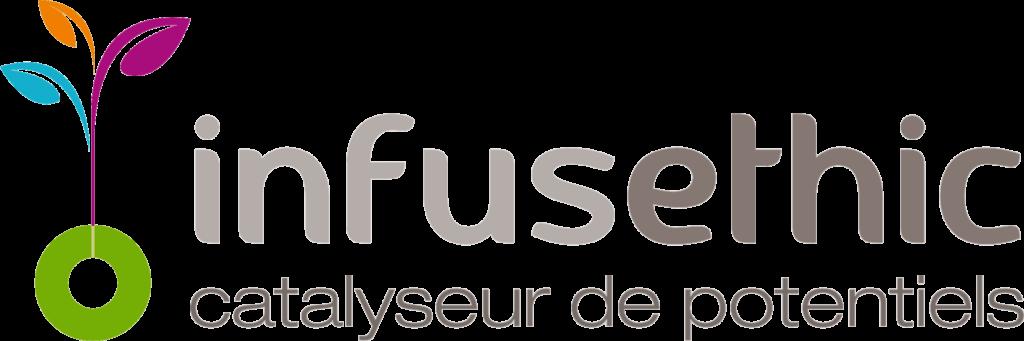 Logo infusethic